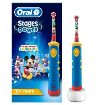 Oral-B Advance Power Kids 950
