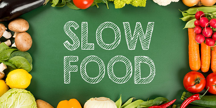Was ist Slow Food?